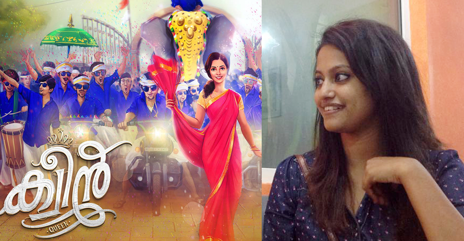 Kerala State Award Winner Stephy Xavier To Design Costumes For Queen Malayalam Movie
