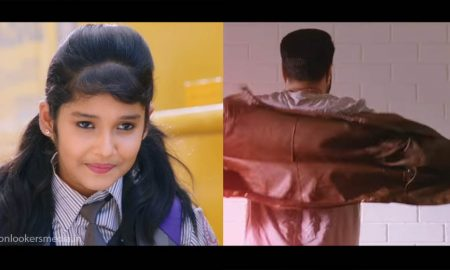 The Great Father teaser 2, baby anikha in The Great Father, mammootty stylish look, latest malayalam movie news, most viewed teaser in mollywood,