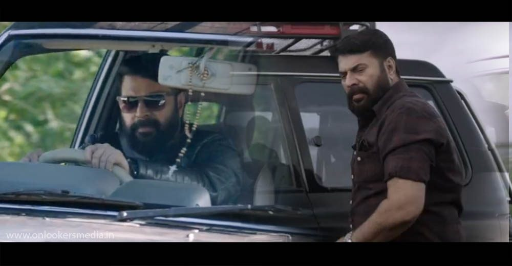 The Great Father theme song, The Great Father malayalam movie, The Great Father teaser, mammootty, megastar movies, mammootty 2017 hit flop movies, big daddy theme song