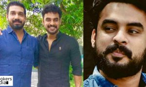 latest malayalam news, tovino thomas latest news, tovino thomas issue, tovino thomas fans issue, anoop kannan latest news, oru mexican aparatha latest news