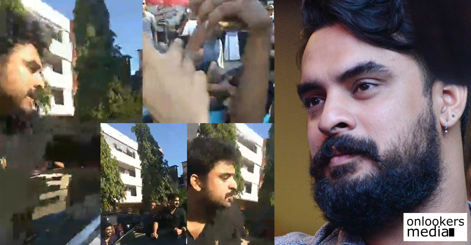 tovino thomas latest news, tovino thomas issue, oru mexican aparatha latest news, tovino thomas trolls
