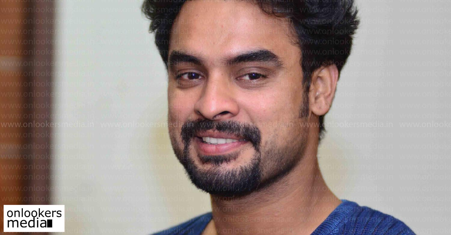 I don't support Kiss of Love but I am against moral policing: Tovino