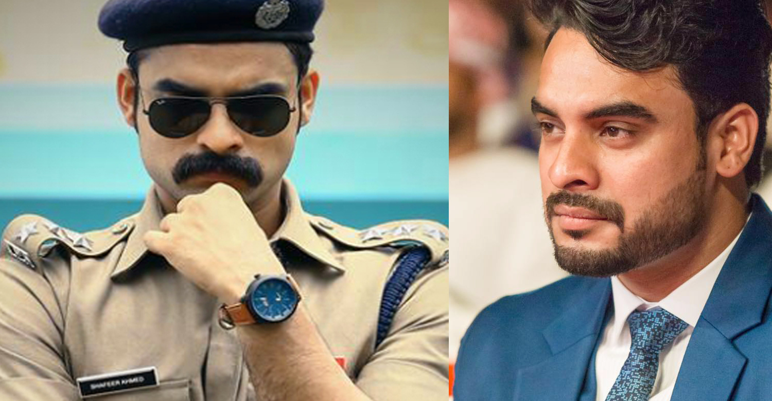 tovino thomas latest news, tovino thomas upcoming movie, tovino thomas in police role, tovino thomas latetst movie list 2017, tovino thomas new movie