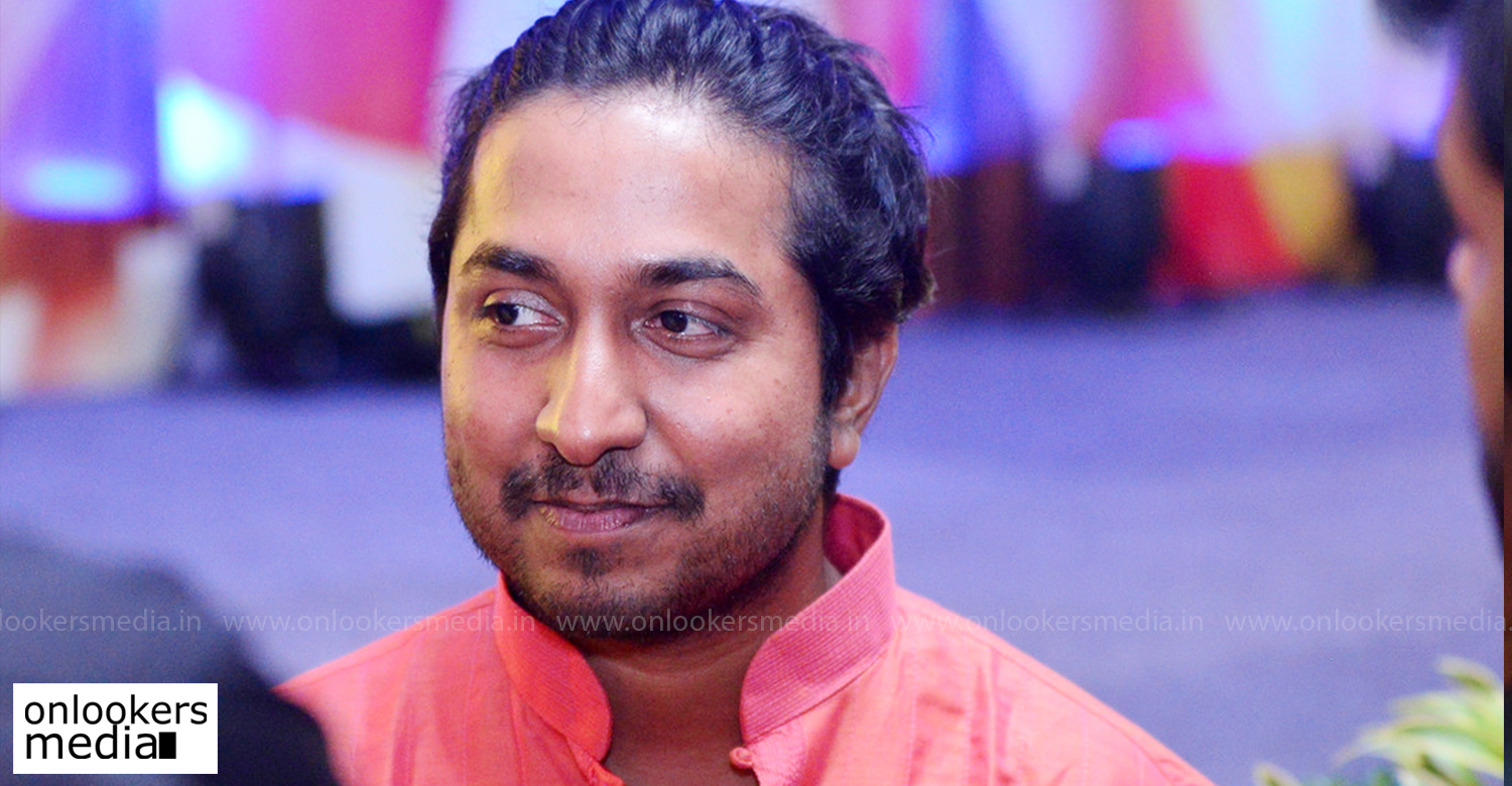 vineeth sreenivasan tamil songs