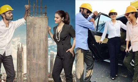 vip 2 latest news, vip 2 movie, dhanush latest news, dhanush upcoming movie, kajol latest news, kajol upcoming movie