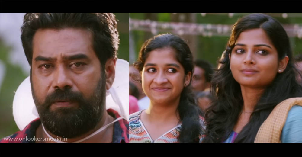 Rakshadikari Baiju, biju menon, ranjan pramod, biju menon latest movie, malayalam movie songs