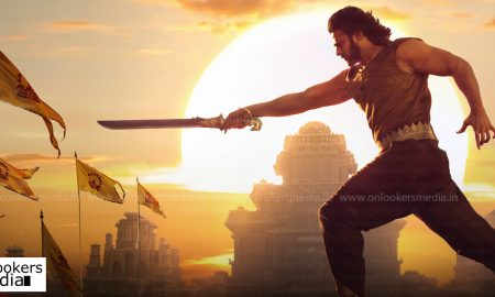 Baahubali 2 , latest news Baahubali 2 , Baahubali 2 new images , Baahubali 2 : The Conclusion, Global United Media , Baahubali 2 releasing date ,Baahubali 2 ,