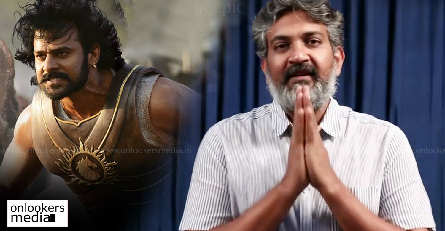 ss rajamouli latest news, ss rajamouli hindi movie, ss rajamouli upcoming movie, ss rajamouli to bollywood , Baahubali The Beginning, requests Rajamouli;