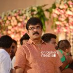 Dhyan Sreenivasan Wedding Reception, Dhyan Sreenivasan marriage, Dhyan Sreenivasan wife arpita Sebastian, Dhyan Sreenivasan family, vineeth sreenivasan, malayalam star wedding,