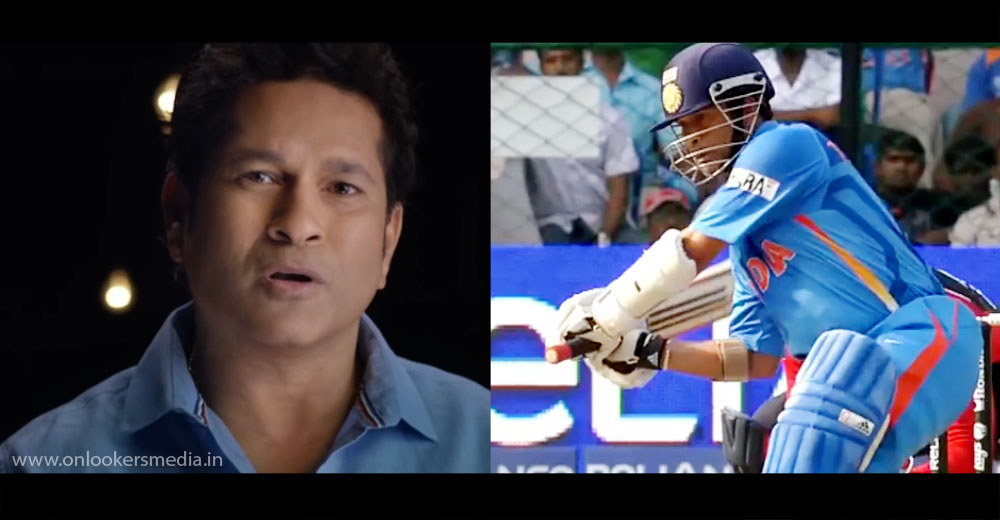 Sachin trailer, Sachin movie, Sachin movie official trailer video, sachin tendulkar, latest movie news, indian cricket, cricket god, Sachin A Billion Dreams