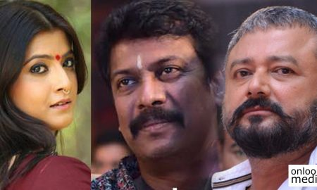 jayaram latest news, Aakasha Mittayee latest news, varalakshmi sharathkumar latest news, Samuthirakani latest news, jayaram upcoming movie