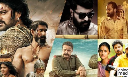 baahubali 2 latest news, 1971 beyond borders latest news, the great father latest news, rakshadhikari baiju latest news, take off latest news