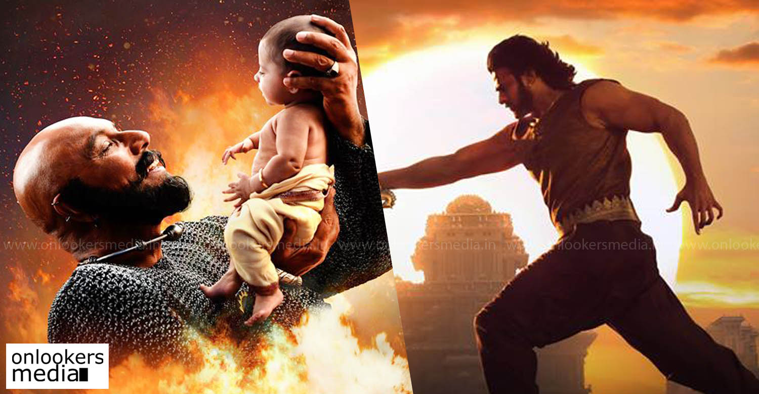 baahubali 2 latest news, ss rajamouli latest news, prabhas latest news, sathyaraj lates news, baahubali 2 release date