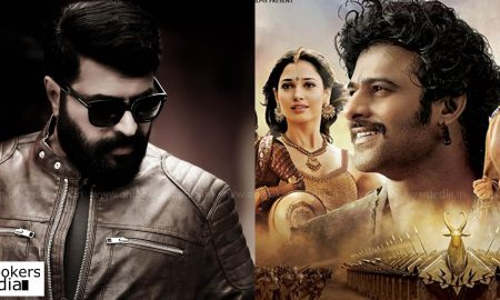 baahubali 2 latest news, baahubali 2 release, the great father latest news, latest malayalam news