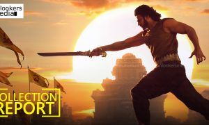 baahubali 2 latest news, baahubali 2 collection report, baahubali 2 second day collection, ss rajamouli latest news