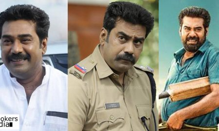 biju menon latest news, rakshadhikari baiju oppu latest news, biju menon upcoming movie, latest malyalam news