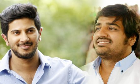 dulquer salmaan latest news, dulquer salmaan upcoming movie, satish krishnan latest news, solo latest news, sathish krishnan upcoming movie