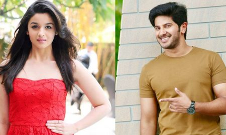 dulquer salmaan latest news, dulquer salmaan and alia bhatt, alia bhatt latest news, gionee latest news