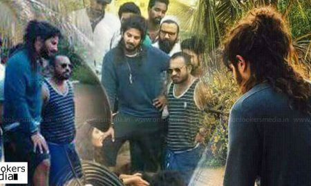 dulquer salmaan latest news, dulquer salmaan upcoming movie, dulquer salmaan in solo, solo latest news, dulquer new look in solo, solo movie
