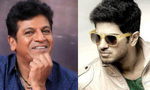 dulquer salmaan latest news, shivaraj kumar latest news, shivraj kumar about dulquer salmaan, latest malayalam news