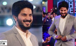 dulquer salmaan latest news, dulquer salmaan upcoming movie, dulquer salmaan as gemini ganeshan, dulquer salmaan telugu movie, latest malayalam news