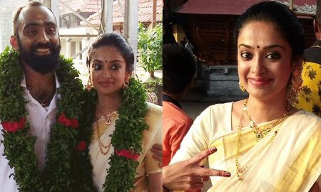 gauthami nair latest news, gauthami nair marriage, gauthami nair wedding, srinath rajendran latest news, srinath rajendran marriage