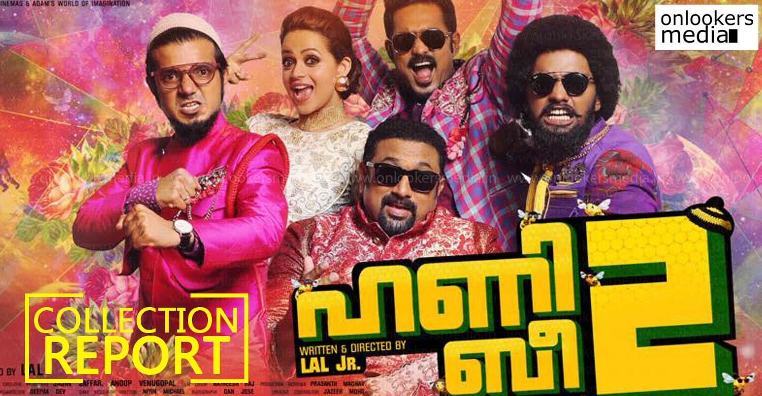 Kerala box office collection latest celebrity