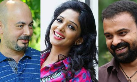 kunchacko boban latest news, nyla usha latest news, anil radhakrishnan menon latest news, Diwanjimoola Grand Prix latest news, latest malayalam news