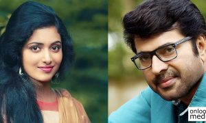 mammootty latest news, anu sithara latest news, anu sithara about mammootty, mammootty upcoming movie, anu sithara upcomng movie