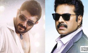 mammootty latest news, bhaskar the rascal tamil remake, amala paul latest news, amala paul upcoming movie, aravind swamy latest news, aravind swamy upcoming movie, director siddique latest news