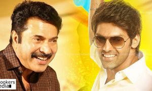 mammootty latest news, the great father latest news, arya latest news, arya about mammootty, arya upcoming movie, latest malayalam news