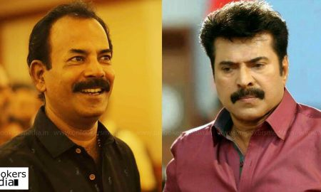 mammootty latest news, major ravi latest news, mammoottty upcoming movie, major ravi upcoming movie, latest malayalam news, mammootty major ravi movie