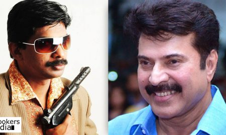 mammootty latest news, mammootty upcoming movie, santhosh pandit latest news, santhosh pandit upcoming movie, mammootty santhosh pandit movie, latest malayalam news
