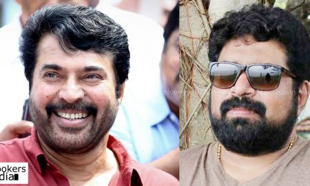 mammootty latest news, mammootty upcoming movie, latest malayalam news, udayakrishna latest news, udayakrishna turns distributor