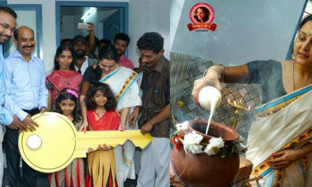 manju warrier latest news,manju warrrier upcoming movies, manju warrier welfare activities