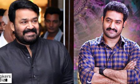 mohanlal latest news, jr Ntr latest news, Jr Ntr about mohanlal, 64th national film awards, latest malayalam news