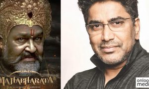 V A Shrikumar latest news, the mahabharata latest news, latest malayalam news, mohanlal latest news, mohanlal upcoming movie , 1000 cr budget movie , director V A Shrikumar