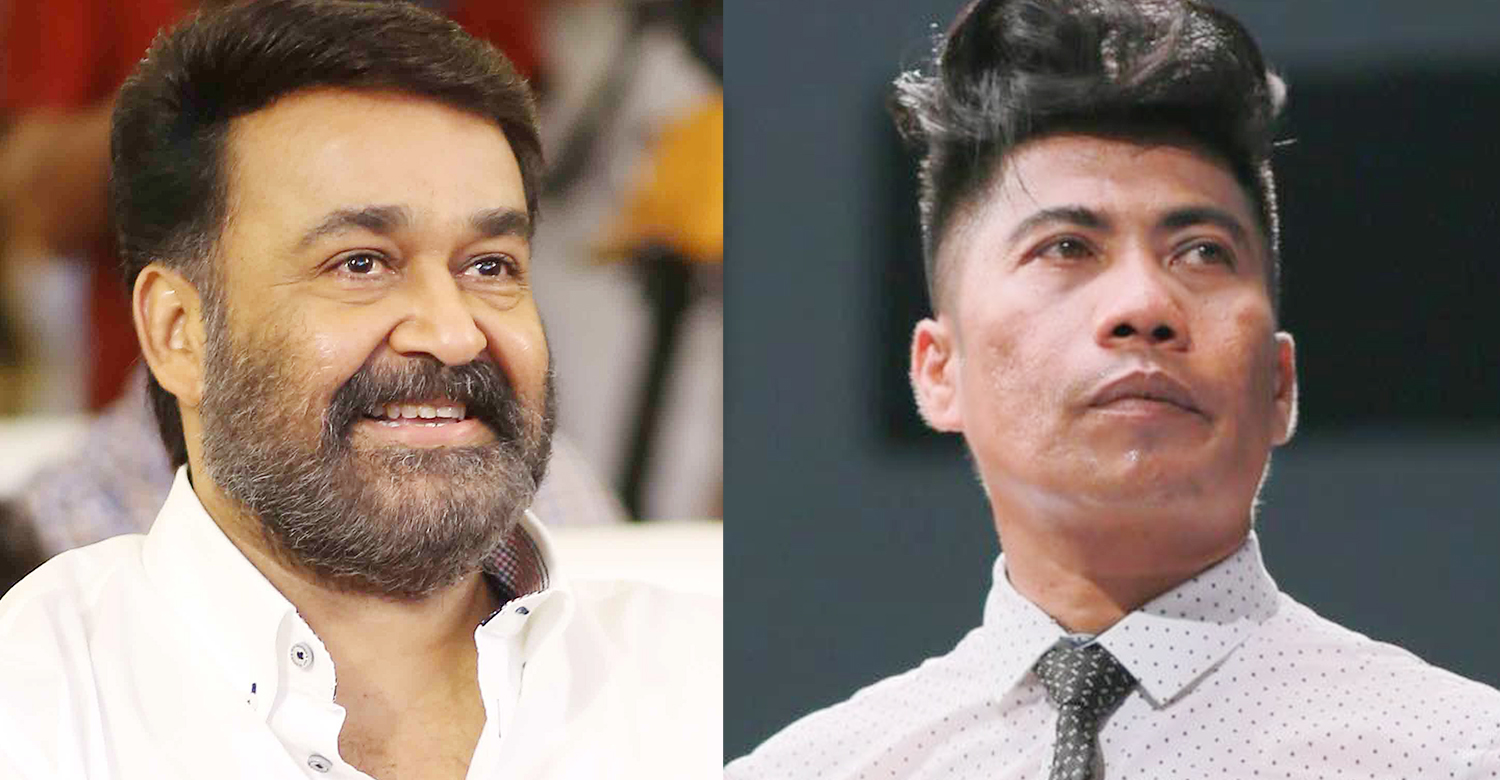 mohanlal latest news, mohanlal about peter hein, peter hein latest news, latest malayalam news, 64th national film awards, national award for mohanlal, national award for peter hein