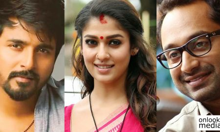 velaikkaran latest news, fahadh faasil latest news, fahadh faasil upcoming movie, nayanthara latest news, nayanthara upcoming movie, sivakarthikeyan latest news, sivakarthikeyan upcoming movie, velaikkaran release date