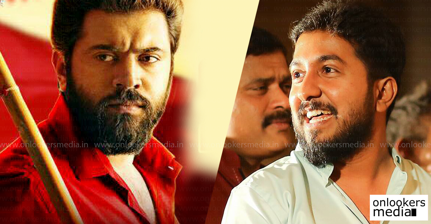 vineeth sreenivsan latest news, nivin pauly latest news, nivin pauly new movie, sakhavu latest news, sakhavu hit or flop, vineeth sreenivasan about sakhavu