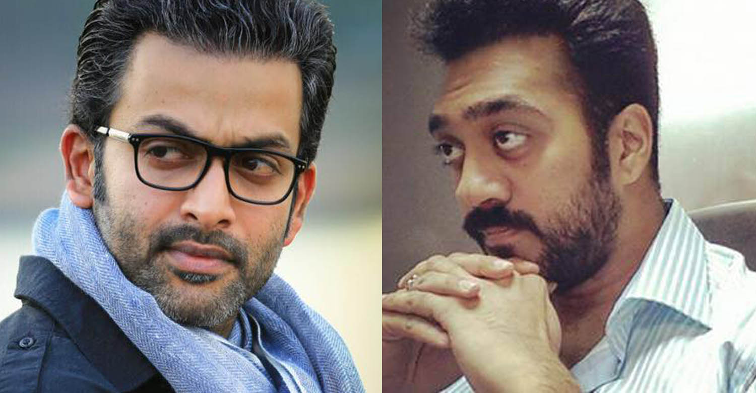 prithviraj latest news, ashwin kumar latest news, latest malayalam news, detroit crossing latest news, prithviraj upcoming movie