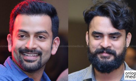 prithviraj latest news, tovino thomas latest news, tovino thomas about prithviraj, tovino thomas movies
