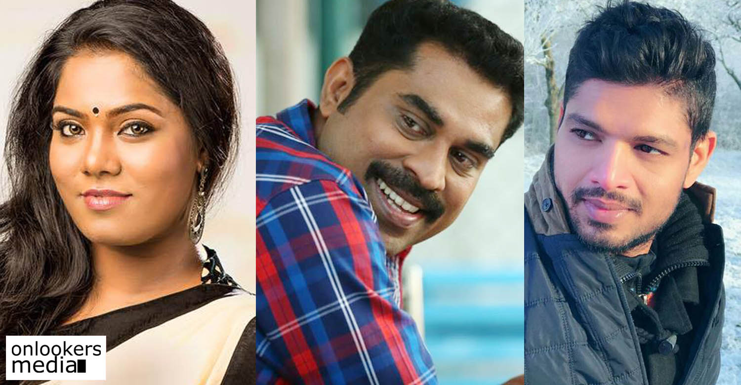 saynora philip latest news, suraj venjaramood latest news, suraj venjaramood upcoming movie, jean markose latest news, latest malayalam news, saynora philip turns music director, kuttanpillayude sivarathri latest news