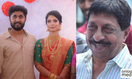 latest malayalam news, dhyan sreenivasan wedding, dhyan sreenivasan marriage, dhyan sreenivasan latest news, dhyan sreenivasan wife, arpitha sebastian latest news
