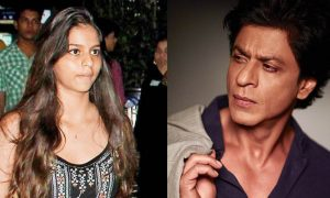 shah rukh khan latest news, suhana khan latest news, shah rukh khan daughter, suhana khan to acting