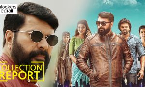 the great father latest news, the great father collection report, the great father kerala box office collection, mammootty latest news