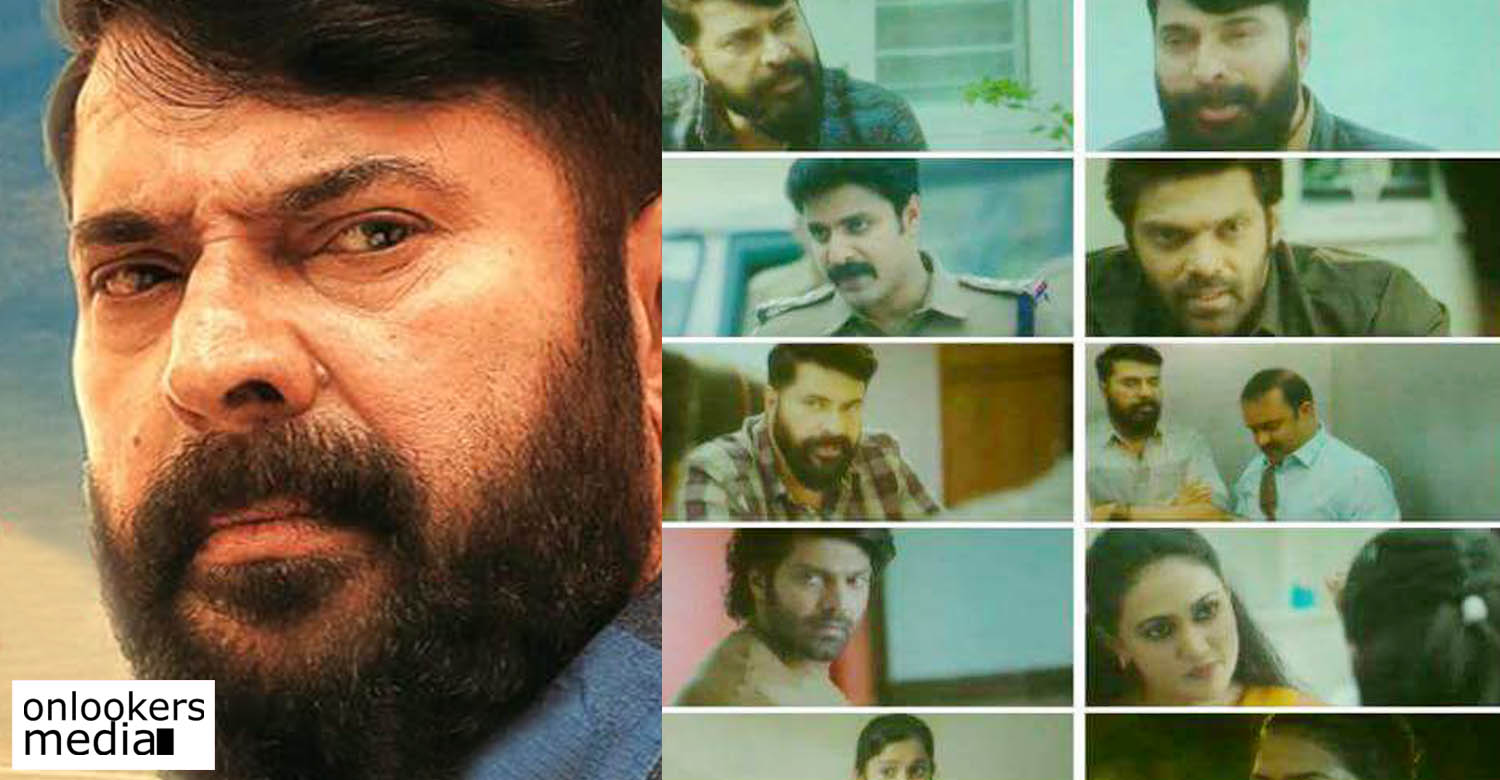 mammootty latest news, the great father latest news, the great father leaked, latest malayalam news, tamilrockers latest news
