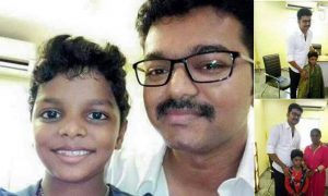 vijay latest news, adish praveen latest news, adish praveen meets vijay, latest malayalam news, latest tamil news