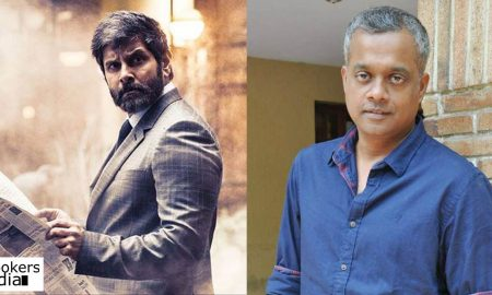 Dhruva Natchathiram latest news,, vikram latest news, vikram upcoming movie, gautham menon latest news, gautham menon upcoming movie