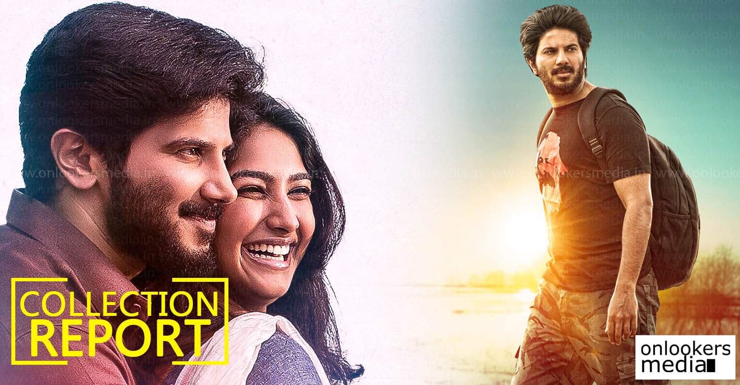 cia latest news, cia collection report, cia 2 days collection, dulquer salmaan new movie, dulquer salmaan latest news, cia hit or flop